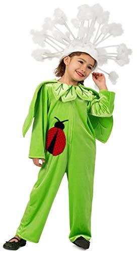 Princess Paradise Dandelion Child's Costume,