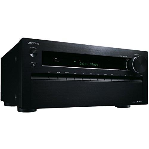 Onkyo TX-NR737 | 7.2 Channel 110W/Channel Dolby Atmos Network AV Receiver