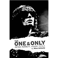 One & Only, The: Peter Perrett, Homme Fatale