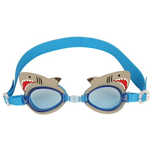 Stephen Joseph Swim Goggles, Shark