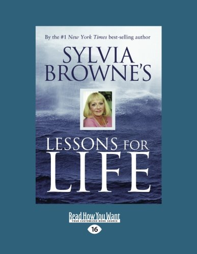 Download Sylvia Browne's Lessons for Life PDF