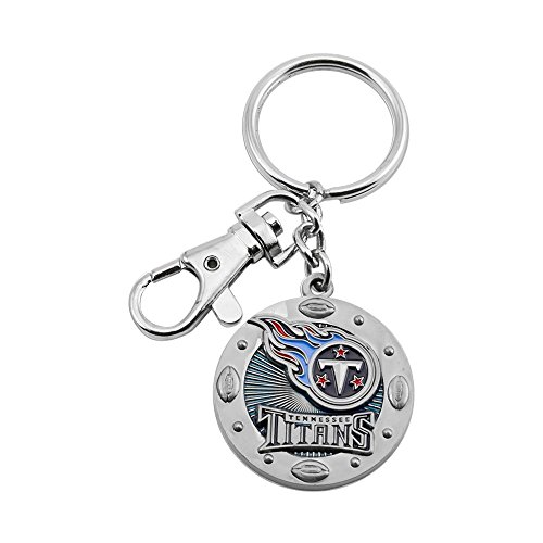 NFL Tennessee Titans Impact Keychain
