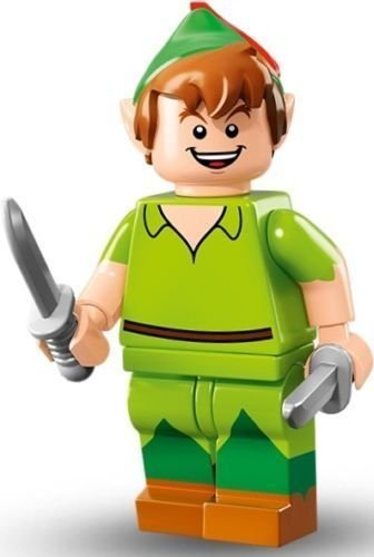 lego-disney-series-16-collectible-minifigure-peter-pan-71012