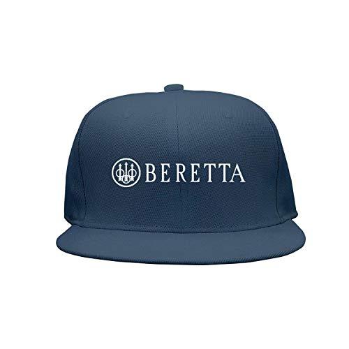 ftuyuy erett Unisex Beretta-Logo- Designer Cap Trucker Hat