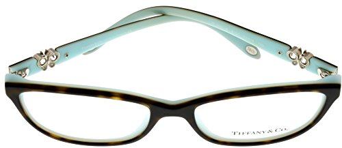 Eyeglass Frame Uae : Tiffany & Co. Prescription Eyeglasses Frame Women Havana ...