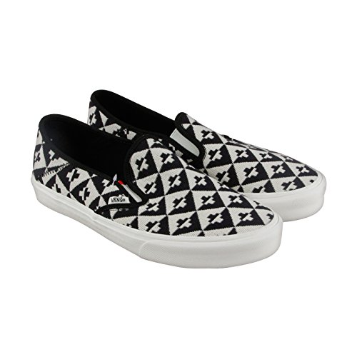 Vans Slip On Surf Geo Check Scarpe Da Donna 10