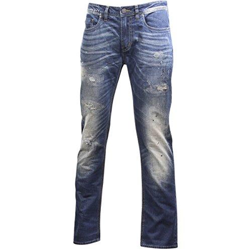 Tinted Indigo Clothing - 4