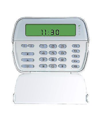 DSC Sistema de Alarma de Seguridad -RFK5501: Amazon.es ...