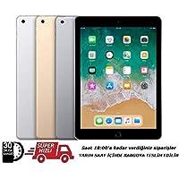 """Apple MRM02TU/A 9.7"""" iPad Tablet, Wi-Fi + 3G/4G, 32GB, iOS, Altın"""