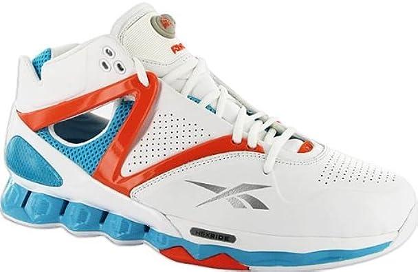 Pump Omni Hex Ride Basketball Shoe