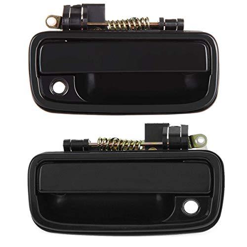 01 tacoma door handle - 5