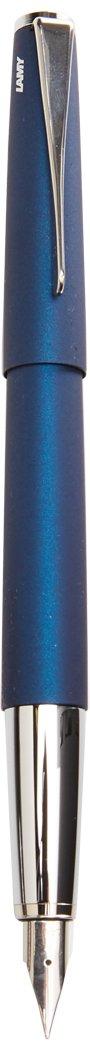 LAMY Studio Fountain Pen, Imperial Blue, Fine Nib (L67IBF) by Lamy (Image #1)