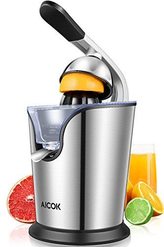 Aicok Citrus Juicer Electric 1