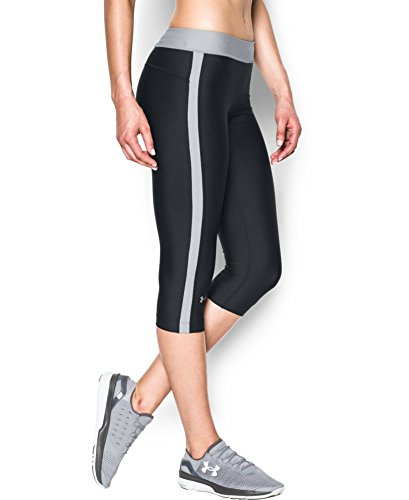 Under Armour Women's HeatGear Armour 18