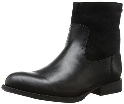 FRYE Womens Jamie Zip Boot Black-76217 bcP6Num633