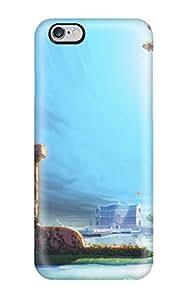 gloria crystal's Shop New Style art mabinogiorseorseirl lfowrchity Anime Pop Culture Hard Plastic iPhone 6 Plus cases