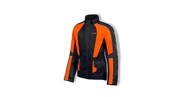 Amazon.com: Olympia Moto Deportes Unisex Horizon Naranja ...