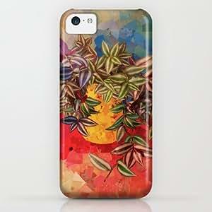 Society6 - Zebrina iPhone & iPod Case by Julia Lillard Art