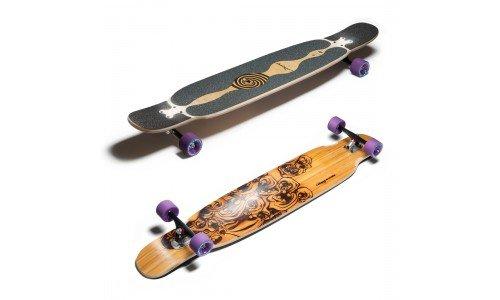 Loaded Boards Bhangra Flex 1 Longboard complet 123,19 cm
