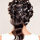 Ekan Curls, Sections Hair Style Small Duck Clips, 35 g - 60 Pieces