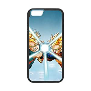 gohan ss1 iPhone 6 4.7 Inch Cell Phone Case Black gift PJZ003-7546894