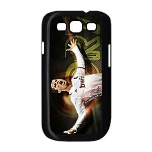 Cristiano Ronaldo Samsung Galaxy S3 9 Cell Phone Case Black present pp001_9577133