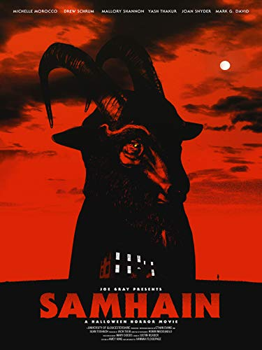 Samhain: A Halloween Horror Movie ()