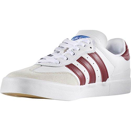 Blanc Chaussures de Busenitz Vulc Buruni adidas Homme Azucie Ftwbla RX Skate dcO0fW7qW