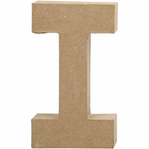 Creativ Lettre, grande, h: 20,5 cm, I, 1 piè ce