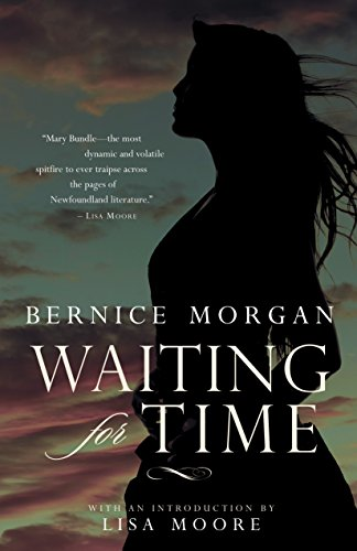 waiting for time bernice morgan