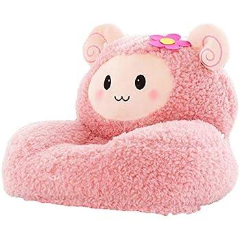 Amazon Com W Una Kids Mini Lounger Sofa Bean Bag Chair