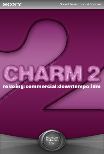 Charm 2: relaxing : commercial : downtempo : idm [Download] by Sony (Image #1)