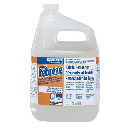 Procter & Gamble Deep Penetrating Febreze Fabric Refresher & Odor Eliminator One (Gamble Fabric Refresher)