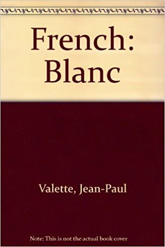 Book Discovering French: Activity Book, Teacher's Annotated Edition (Blanc) (McDougal Littell Discovering French Nouveau) by MCDOUGAL LITTEL (2000-03-16)