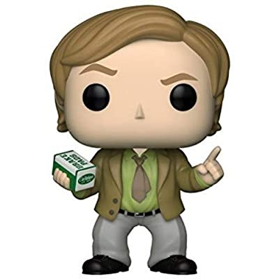 Funko POP! Movies: Tommy Boy - Tommy: Funko Pop! Movies:: Toys & Games