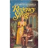 Regency Sting, Elizabeth Mansfield, 0425044971