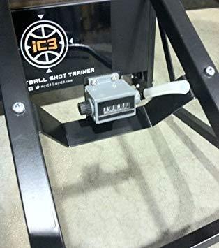 Amazon.com: iC3 Baloncesto Shot Trainer Kit de accesorios ...
