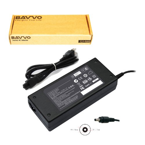 Bavvo 90w Adapter Compatible with HP Pavilion dv1350AP