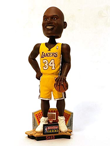 Shaquille O'Neal 2003 NBA All-Star Bobble Head ()