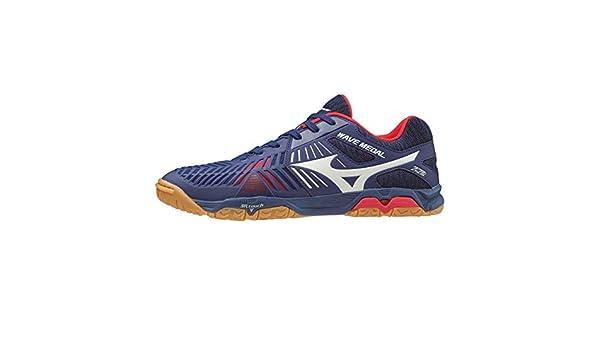 MIZUNO Medal Z2 UK 9-43: Amazon.es: Zapatos y complementos
