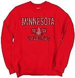 Brisco Brands Minnesota State