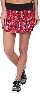 Skirt Sports Women's Jette Skirt Ignite Print Skirt XS X 5