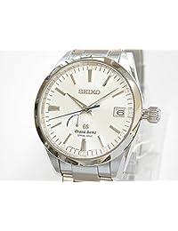 SEIKO Grand Seiko Spring Drive Men's Watch SBGA099