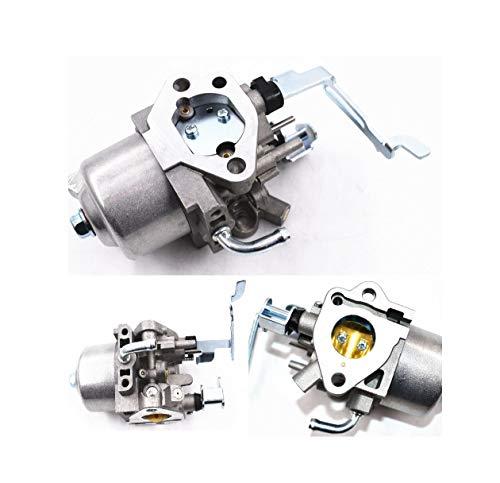 Reliable Carburetor Compatible w/Husky 5000W Generator HU-5000 BP Homelite UT90-5000P Carb (Husky Generator)
