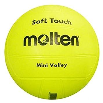 Molten - Mini balón de voleibol - PRBV-3: Amazon.es: Deportes y ...