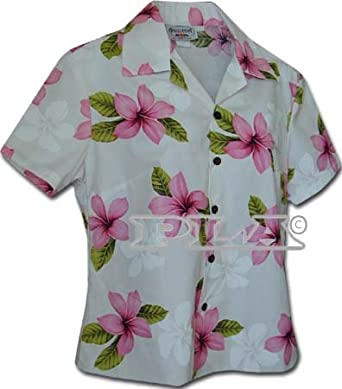 b3caf913 Pacific Legend Hawaii Hibiscus Hawaiian Shirts - Womens Hawaiian Shirts - Aloha  Shirt - Hawaiian Clothing
