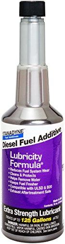 Stanadyne 38560 Diesel Lubricity Formula, 16 oz