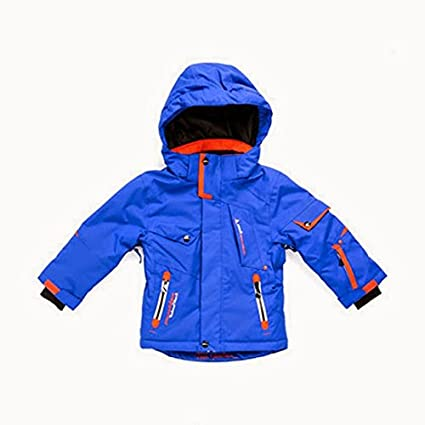 Tute da neve ECOSMIC 3//8 anni Peak Mountain