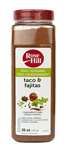 rice taco shells - 2