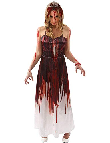 Deluxe Carrie Costume - Small/Medium